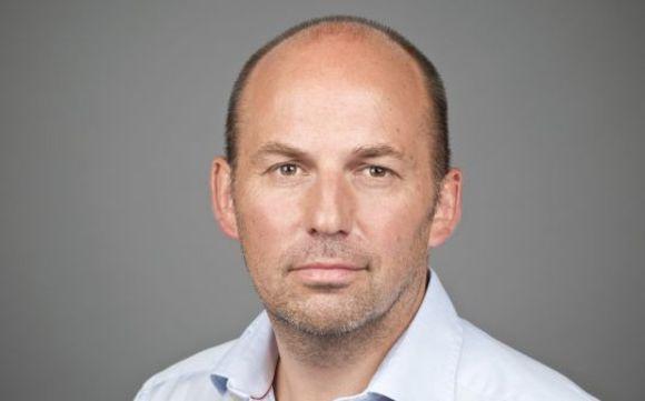 CEO Karsten Boehrs