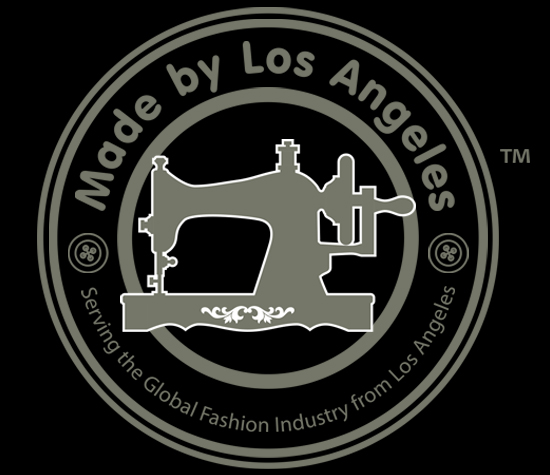 Made by Los Angeles™ Official Logo