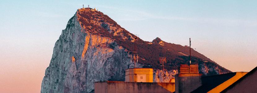 Britishness of Gibraltar on the Rock