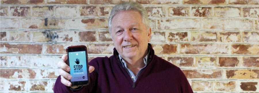 Better Stop Suicide app launched globally