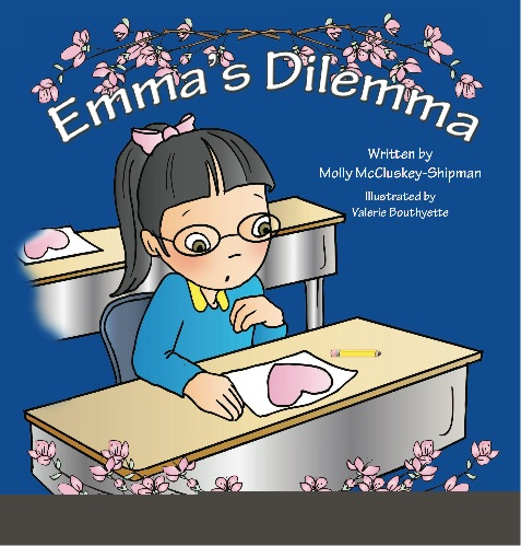 Emma's Dilemma by Molly McCluskey-Shipman