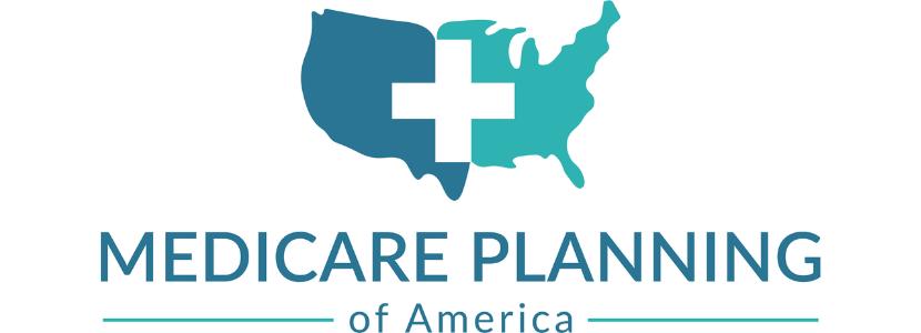 Medicare Planning of America Logo