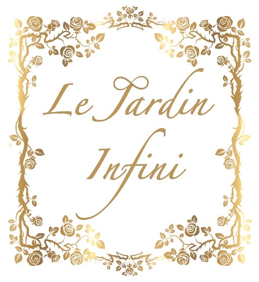 Original Preserved Roses from Le Jardin Infini