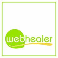 WebHealer logo