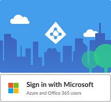 Microsoft Azure AD Single Sign-On to Printix cloud-based intelligent print management.