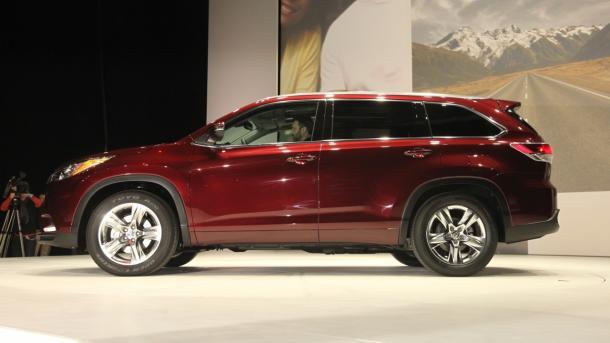 Toyota of Hollywood - 2014 Toyota Highlander