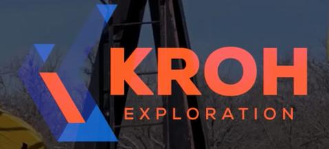 Brett Kroh, Kroh Exploration and JB Yowell