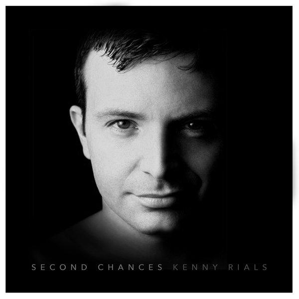Album cover for Second Chances