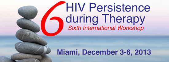 HIV persistence, reservoirs and cure workshop