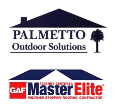 Palmetto Outdoor Solutions, GAF Factory-Certified Master Elite® Roofers