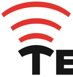 The TeleSense Logo