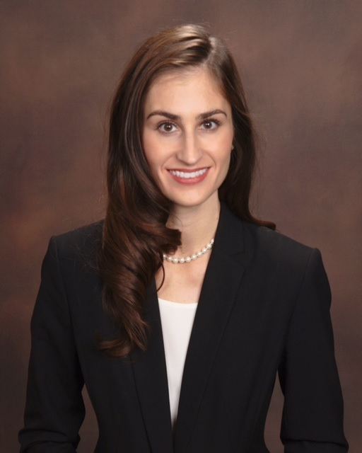 Dallas Oral Surgeon, Dr. Megan Robl