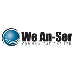 We An-Ser Communications