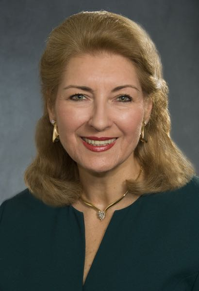 Theresa Jaffe