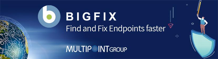 Multipoint Group, BigFix