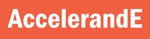 AccelerandE logo