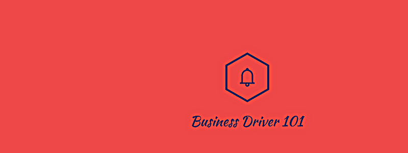 Business Driver 101 - Automated Marketing &a