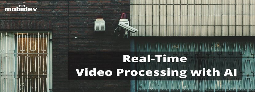 Video Processing with AI