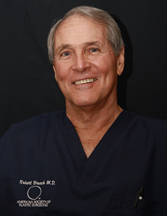 Dr. Robert J Brueck MD, Board Certified Plastic Surgeon in Fort Myers FL