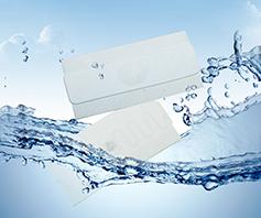 CE36082 TexSilicon RFID Fabric Laundry Tag