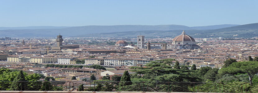day tour florence