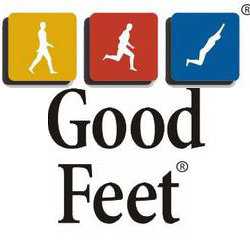 Good Feet Arch Supports for relief of foot pain caused by plantar fasciitis