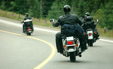 Providence Motorcycle Accident Lawyers