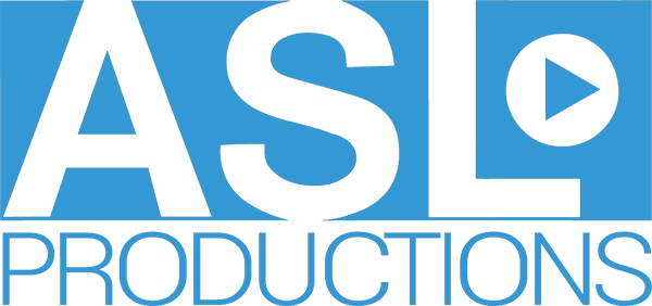 ASL productions