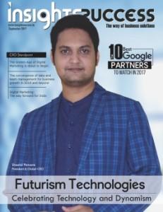 Top Google Partner - Futurism Technologies