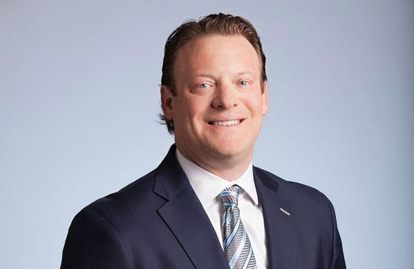 Blake Priest, President