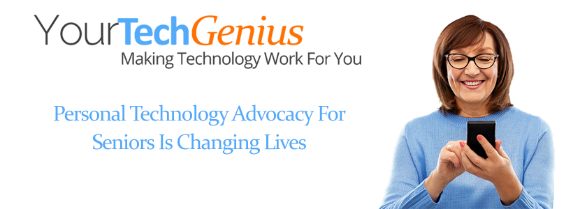 YourTechGenius - Making Technology Work For You