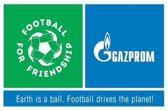 Football for Friendship: A globally social projekt for kids