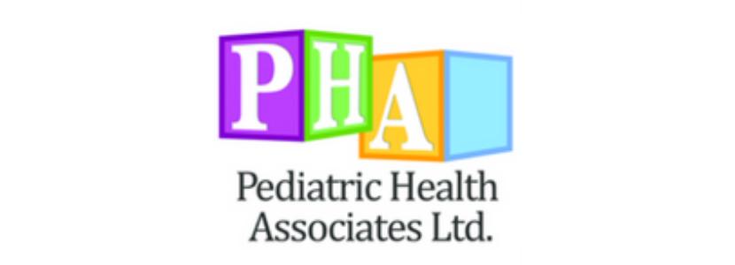 pediatric health associates logo