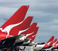 Qantas Strikes