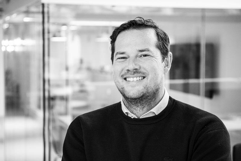 Jurgen Van Broeck, Co-CEO Epilog.