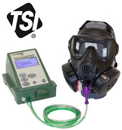 PortaCount® 8020M Protection Assessment Test System