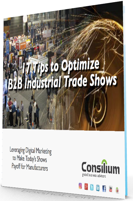 17 Tip Guide to Industrial Trade Show Success for Manufacturers