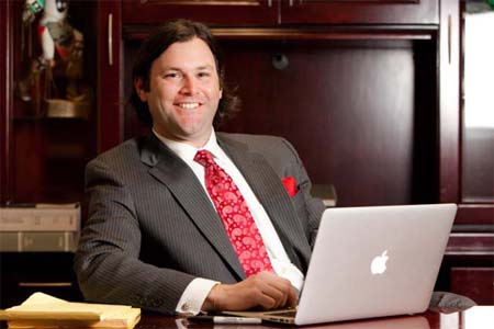 DDUI Defense Attorney Aaron M. Black