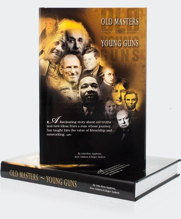 Old Masters Young Guns eBook