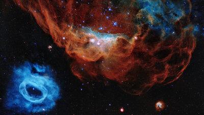 Celebrate Universe Day April 10th, 2021