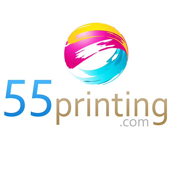 55printing.com Logo