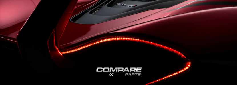Compare Parts - Performance and Aftermarket Car Parts