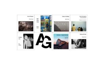 Albumen Gallery Publications Book Series