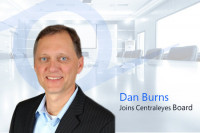 Dan Burn joins the Centraleyes Board of Directors