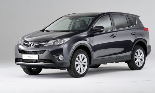 Rent a Rav4 from 441 Ft. Lauderdale Auto Rentals for or your next vacation