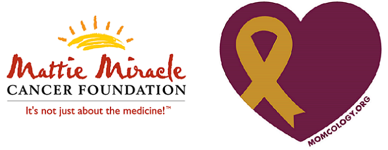 Mattie Miracle Cancer Foundation Momcology