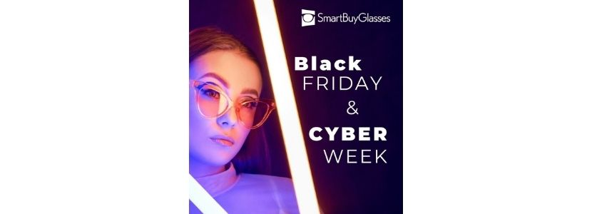 SBG Black Friday and Cyber Monday