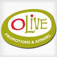 Olive Promotions Trade Show Marketing Design