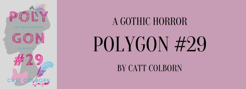 Gothic Horror Novel