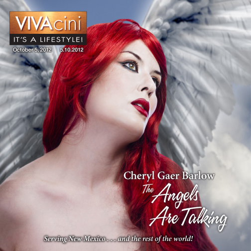 Vivacini October 5 cover